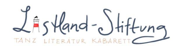 Listland Stiftung Logo